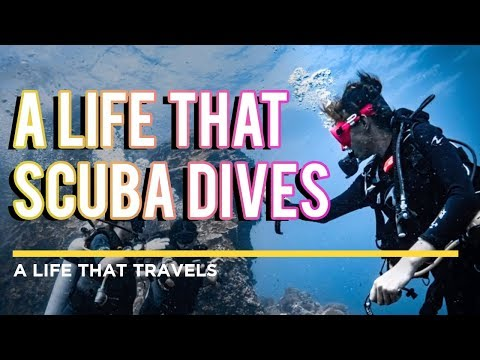 How to Become a Globe Trotting Scuba Instructor [Kristi May: Career Interview]