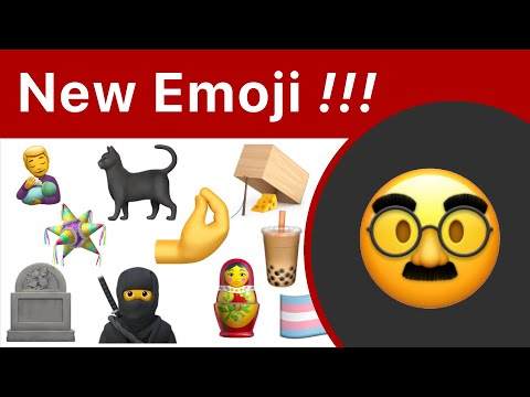 New-2020-Emoji-For-iPhone-And-Mac