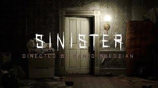 Sinister (2018) Official Trailer