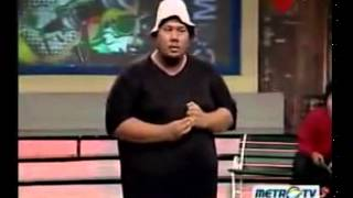 Stand Up Comedy Metro Tv 19 Agustus 2012 Edisi Spesial Lebaran 4