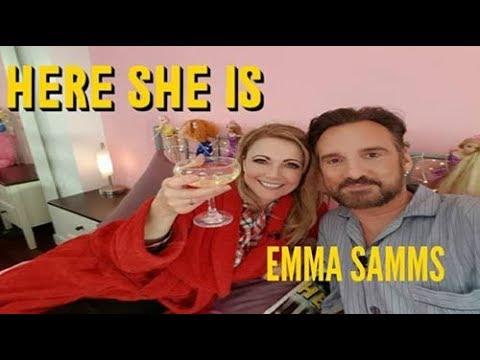 HERE SHE IS Season 4 Episode 4 EMMA SAMMS