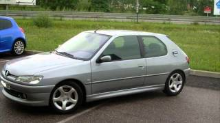 Peugeot 306 HDi XS