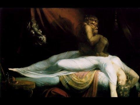 Sleep and Dreams - Professor Glenn D Wilson