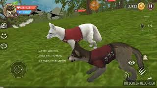 Играю в симулятор жизни животных #3