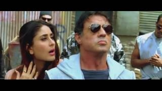 Download Video Kambakkht Ishq 2009 - Sylvester Stallone (cameo) MP3 3GP MP4