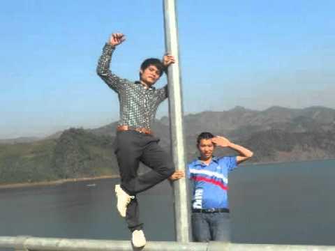 du lịch Quỳnh Nhai - Sơn La, Lê ĐìnhThành, Photo Hoa Hồng.mpg