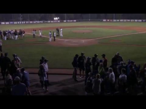 Swift Current 57's and Edmonton Prospects Meet in Game 5 of The WMBL Final