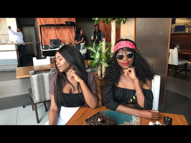 Saturday chills | Namibian YouTuber