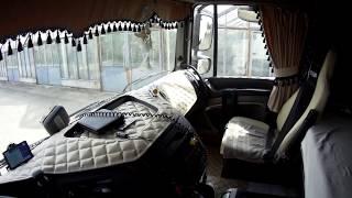Truckvlog #15 další slovenské zákony pro řidiče/borec na konec