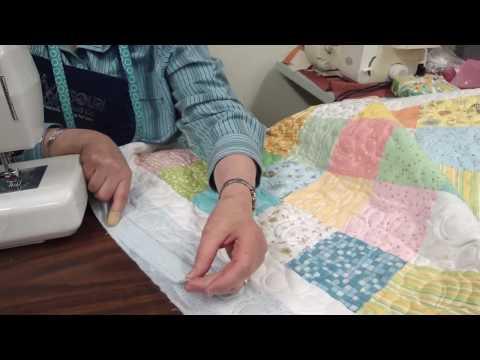 Make Baby Quilt