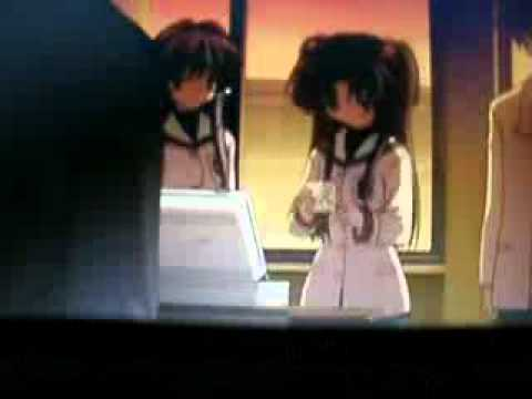 Clannad episode 11 eng sub : Beauty and the beast 2012