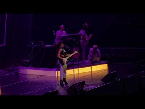 Camila Cabello - I'll Never Be The Same Live - San Jose, CA - 7/21/17 [HD]