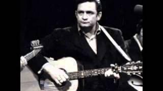 Johnny Cash - Greystone chapel