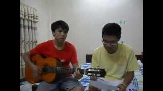 Ngày ấy bạn và tôi - Guitar cover