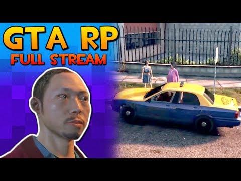 GTA RP - Chang say you have NO MILK!