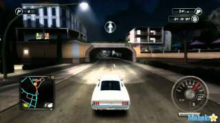 Test Drive Unlimited 2 Walkthrough - Duel One-To-One