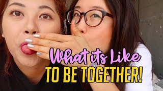 Our Relationship in ONE VLOG