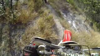 trilha 2005 barão de cocais
