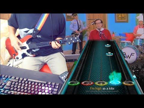 Weezer, High As A Kite (Bass) - Clone Hero