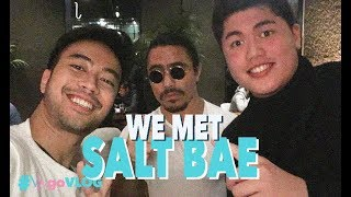 BEGINI ISI RESTAURANT SALT BAE? | #VAgoVLOG eps. 32