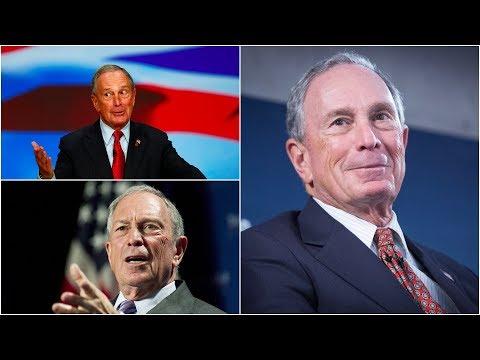 Michael Bloomberg: Short Biography, Net Worth & Career Highlights