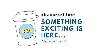 Bean Resilient Campaign Launch