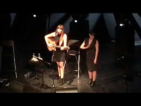 Rozalen Concierto Linares 06-05-18 - Llorona