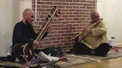 Arnaud Eurin & Lav Sharma ~ Concert à YogaLite le 20 janvier 2018