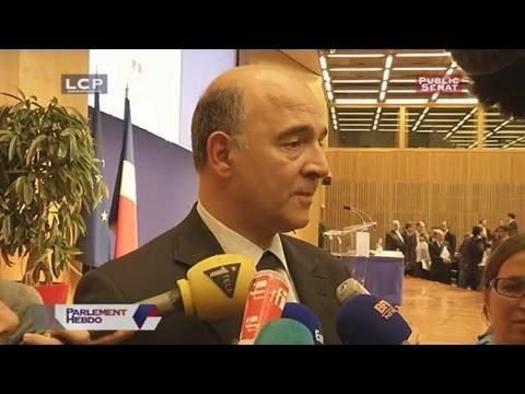 Invité : Bruno Le Roux - Parlement hebdo (27/09/2013)