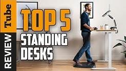 ✅Standing Desk: Best Standing Desk (Buying Guide)