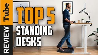 ✅Standing Desk: Best Standing Desk (Buying Guide)