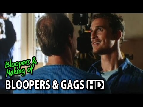 Edtv (1999) Bloopers, Gag Reel & Outtakes