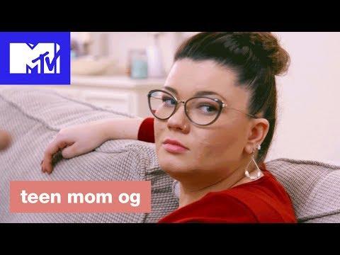 'Brotherly Love' Official Sneak Peek   Teen Mom OG (Season 7)   MTV