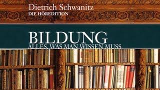 Bildung Die Geschichte Europas Horbuch Von Dietrich Schwanitz