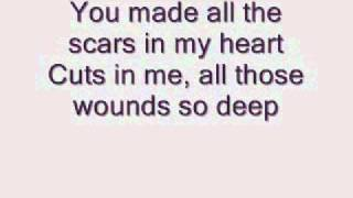 Katra Scars In My Heart lyrics