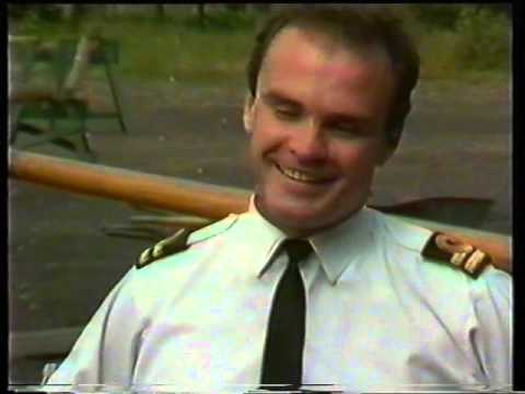 Field Gun Tournament Fleet Air Arm Documentary 1987 (Part 2)