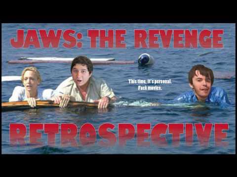 JAWS: THE REVENGE - Shark Week Retrospective