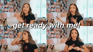 spilling the tea on being a youtuber + other fun stuff
