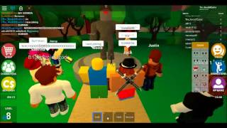 Guest 666 Roblox ObliviousHD roleplay world