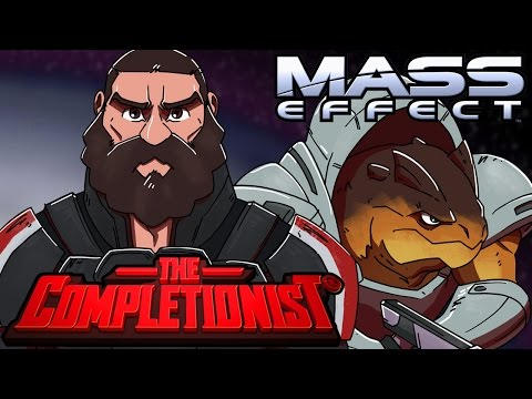 Mass Effect: The Mako Is The Reason Aliens Don't Respect Humanity  - The Completionist Review
