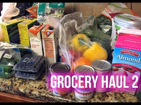 ALDI & SPROUTS GROCERY SHOP | #2