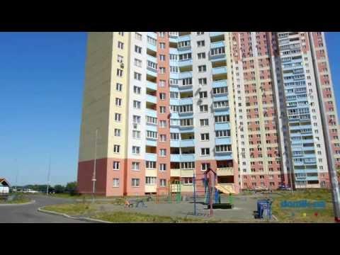 Милославская, 2Б видео обзор Киев