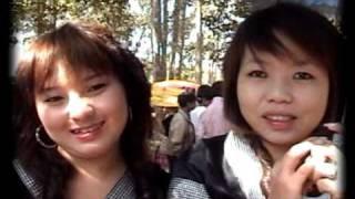 zos 52 hmong laos new year 2009