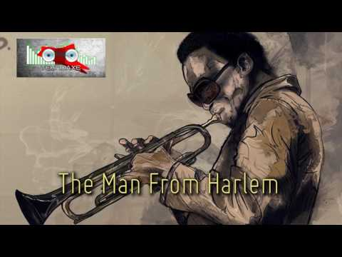 The Man From Harlem - Electro/Swing - Royalty free Music