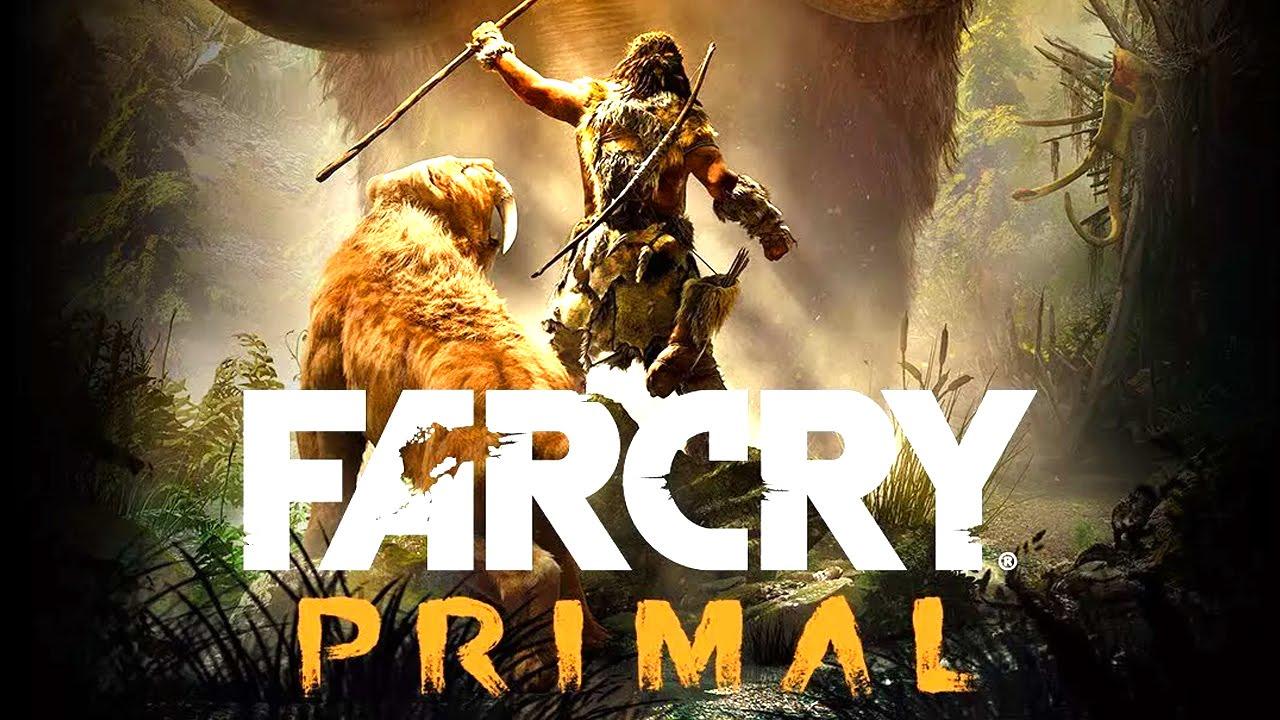 Poster do filme Far Cry: Primal - O Filme