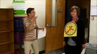 Back to School SKMS Video