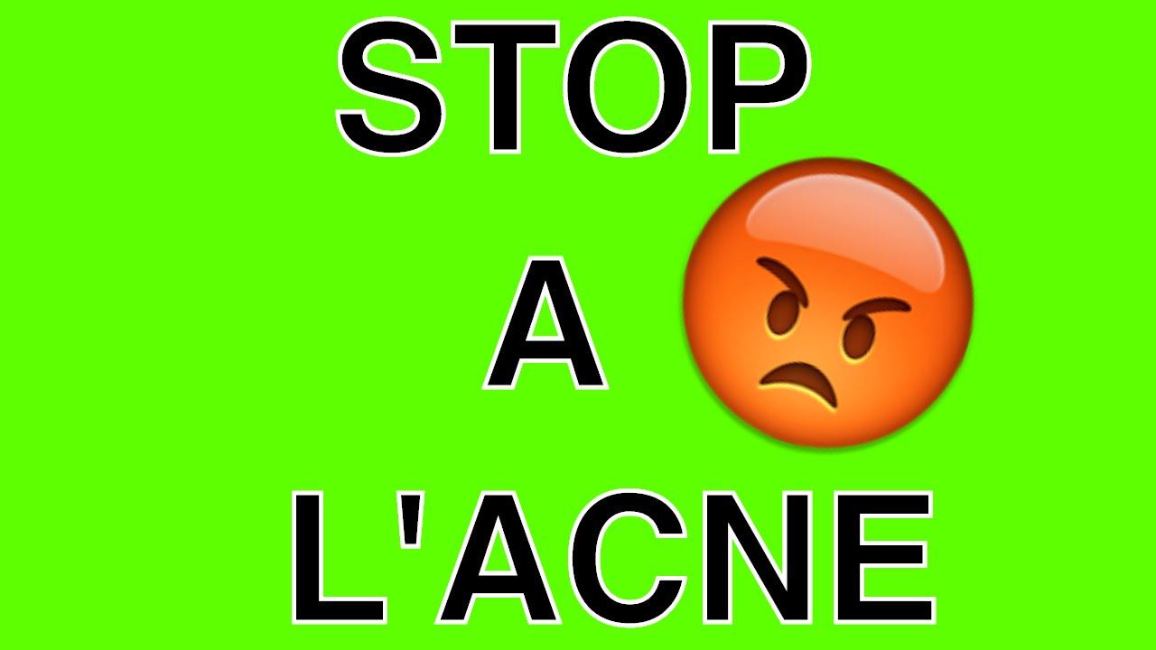 Comment ne plus avoir d'acné : Méthode Plus Jamais d'Acné