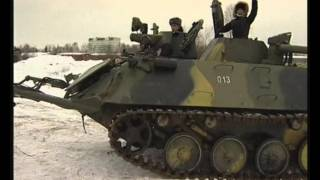 """Армейский магазин"": январь 2006"