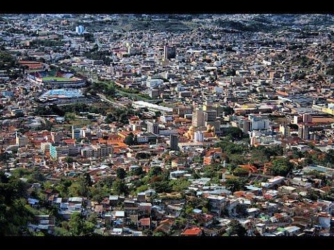 UTV: Reportaje: Nuestra Tegucigalpa