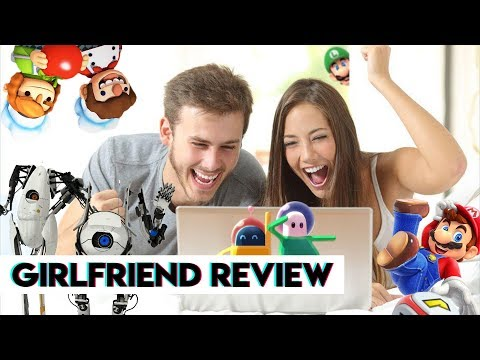 What Co-op Games Should You Play With Your Boyfriend?